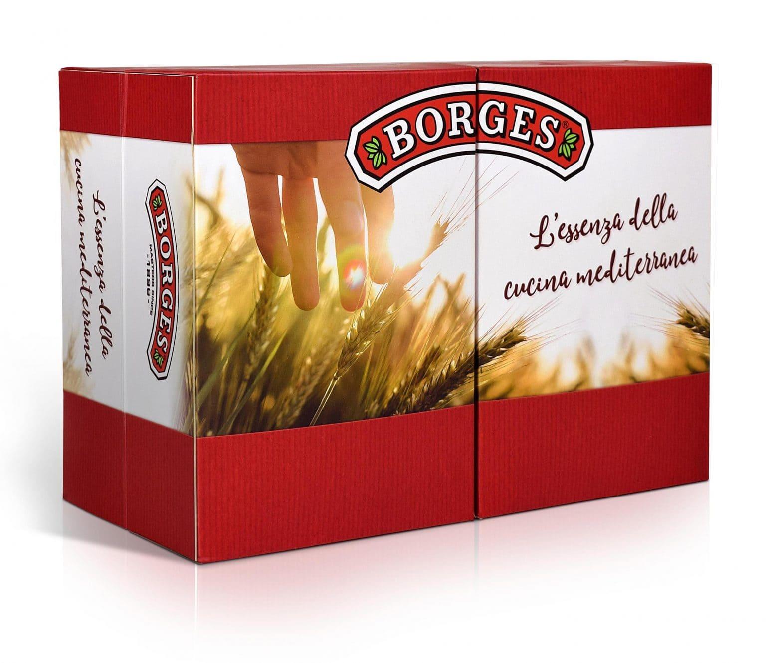 Borges Pastas