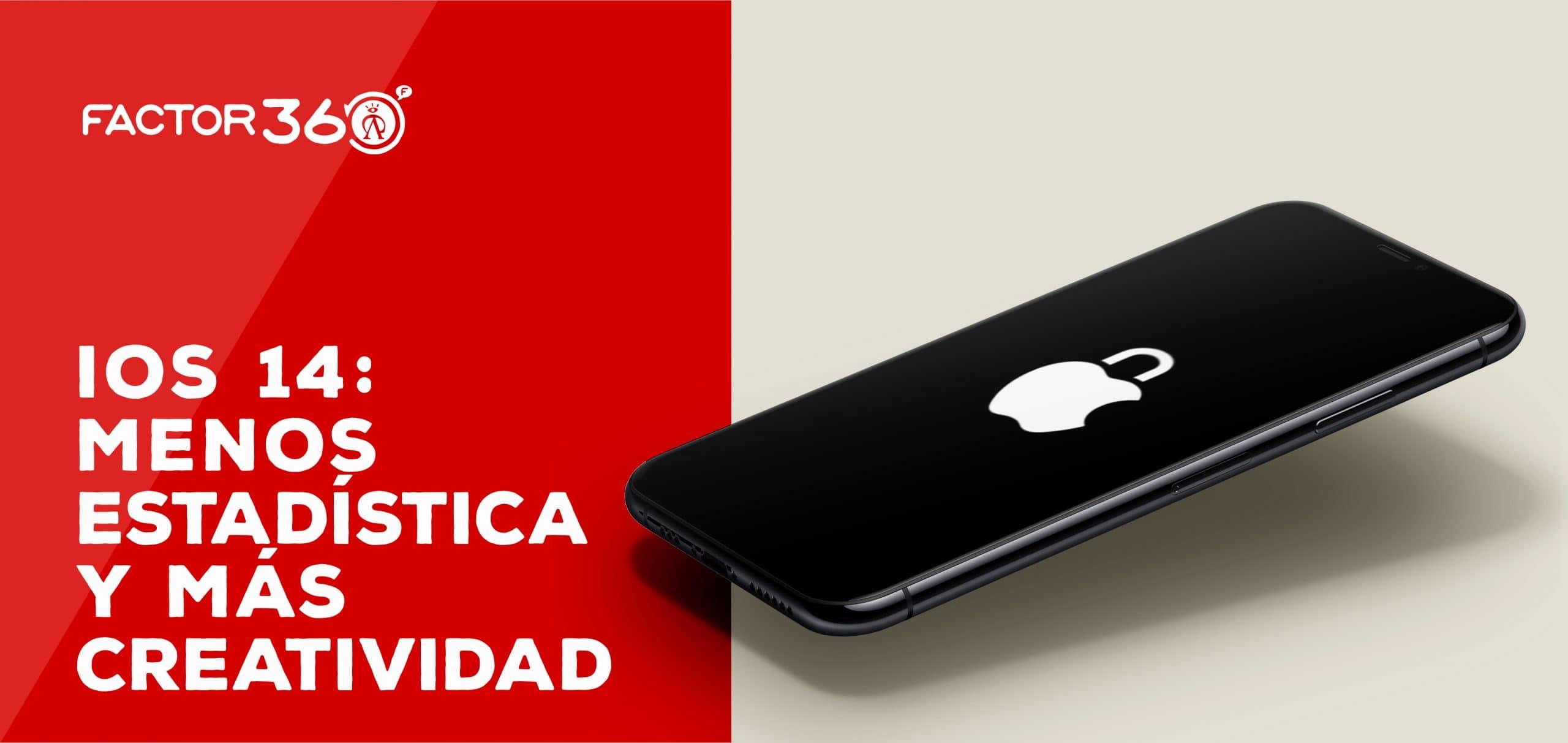 iOS 14: La nueva política de privacidad que revolucionará el mundo digital